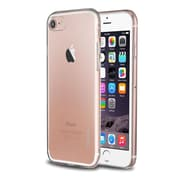 iPhone 7/ 8 Case, by Insten Transparent TPU Rubber Shell Case For Apple iPhone 7/ 8, Clear (Ultra Slim fit)
