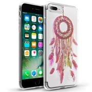iPhone 7 Plus Case, by Insten TPU Water Color IMD Case Cover for Apple iPhone 7 Plus - Dream Catcher