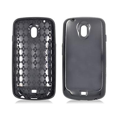 Insten Gel Cover Case For Samsung Galaxy Nexus Prime i515 - Black