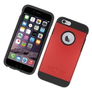 Insten Dual Layer Case For Apple iPhone 6/6s - Red/Black