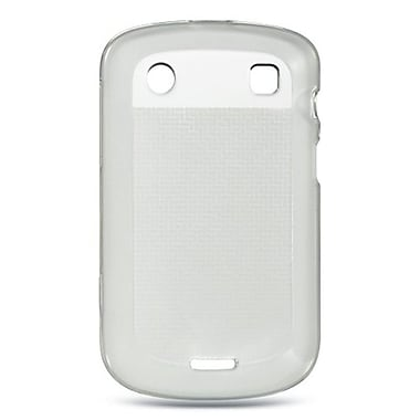 Insten Gel Case For BlackBerry Bold Touch 9900/9930 - Clear
