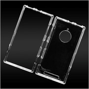 Insten Hard Crystal Cover Case For Nokia Lumia 830 - Clear