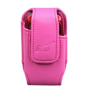 Insten Vertical Pouch Case Cover - Hot Pink