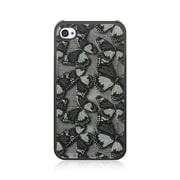 Insten Hard Case For Apple iPhone 4 - Gray