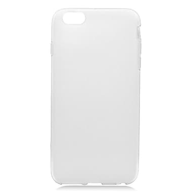 Insten TPU Cover Case For Apple iPhone 6s Plus / 6 Plus - Clear