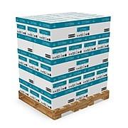 "EarthChoice 8.5"" x 11"" Multipurpose Paper, 20 lbs., 92 Brightness, 40 Cases/Pallet (2700-LQO)"