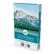 """EarthChoice 8.5"""" x 14"""" Copy Paper, 20 lbs., 92 Brightness, 500 Sheets/Ream (2702)"""