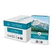 "EarthChoice 8.5"" x 14"" Multipurpose Paper, 20 lbs., 92 Brightness, 500 Sheets/Ream, 10 Reams/Carton (2702)"