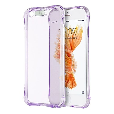 Insten TPU Cover Case For Apple iPhone 6 / 6s - Purple