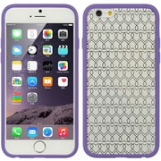 Insten Hard TPU Cover Case For Apple iPhone 6 / 6s - Purple
