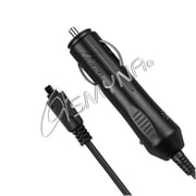 Insten Car DC Charger For PALM TREO 700W 700P 680 755P 750 650 700WX CENTRO 685 690