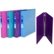 DDI 1 in. Binder in Assorted Color (DLR339795)