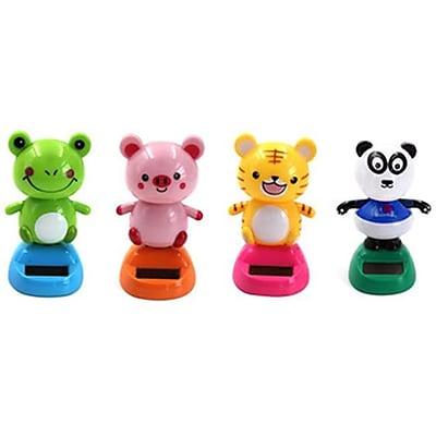 DDI Frog, Pig, Tiger & Panda Sunny Jiggler (DLR340899) 24133424