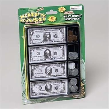 Play Money Set Case Of 72 (RTL122402)