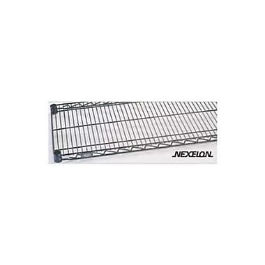 Nexel Industries 18 x 60 in. Standard Wire Shelf, Nexelon (NXDT1989)
