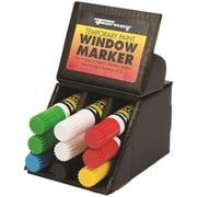 Forney Industries Inc 70859 Window Marker Display 9-Piece (ORGL85482)