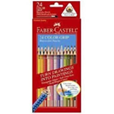 Frontier Natural Products Faber Castell Pencils Grip Triangular (FNTR07229)