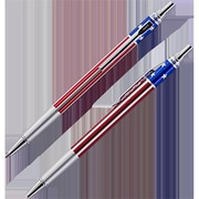 Fisher Space American Flag Space Pen & Blister Carded, Matte Aluminum (FRSP142)