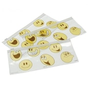 US Toy Smiley Face Pencil Cases - 12 Per Pack - Pack of 7 (USTCYC172882)