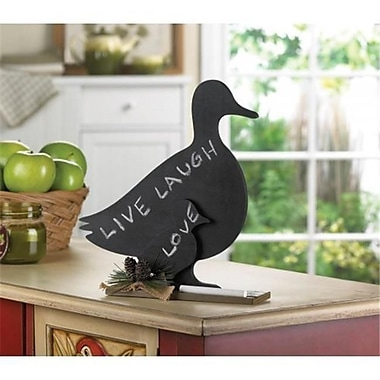 Home Locomotion Duck Family Message Board (SWM12651)