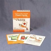 Cicso Independent Sign2Me ASL Flash Cards - Family- Clothing & Toileting Pack (HRSC628)