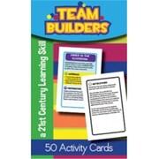 Lorenz Corporation-Milliken Team Builders Flash Cards Grade 1 to 2 (EDRE53036)