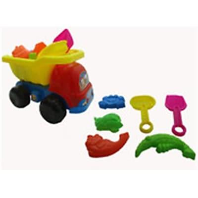DDI Sand Truck Play Set - Medium,