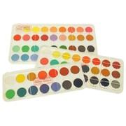 Roya Talen WaterColor - 24 Color Set (LVN4338)