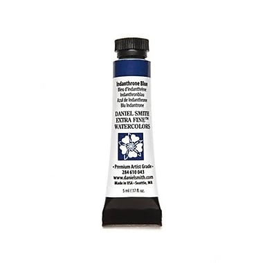 Daniel Smith 5 ml Water Color, Indanthrone Blue (LVN4947)