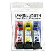 Daniel Smith Watercolor Primary Edition 3 Color Set (LVN4907)