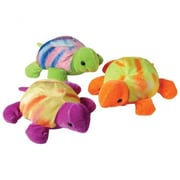 US Toy Plush Psychedelic Turtles - 12 Per Pack - Pack of 3 (USTCYC175316)