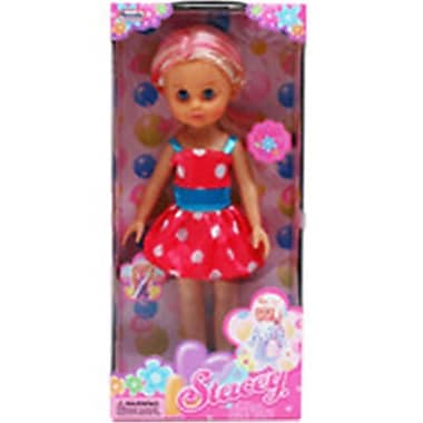 DDI 13.5 in. Stacey Doll (DLR340155)