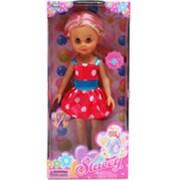 DDI 13.5 in. Stacey Doll (DLR340155)