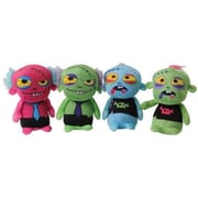 US Toy Bright Zombie Plush - 12 Per Pack - Pack of 2 (USTCYC175361)