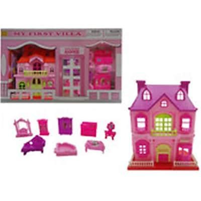 DDI My First Villa - Doll House