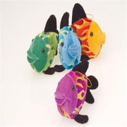 US Toy Plush Flame Fish - 12 Per Pack - Pack of 4 (USTCYC175155)