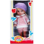 DDI 10 in. Andrea & Friends Doll - Assorted Color (DLR340179)