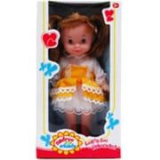 DDI 10 in. Plastic Andrea & Friends Doll (DLR340180)