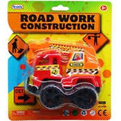 DDI Construction Toy Set (DLR340102)