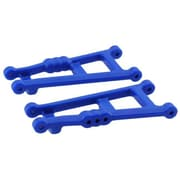 RPM Rear A-Arms for Traxxas Electric Stampede 2Wd and Rustler - Blue (RCHOB1733)