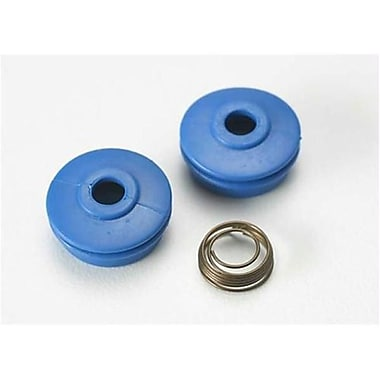 Traxxas Throttle Dust Boot And Return Spring Trx 2.5 (RCTRA5242)