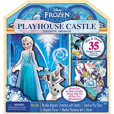 Bendon Disneys Fr oz.en Playhouse Castle Toys (DLR340395)