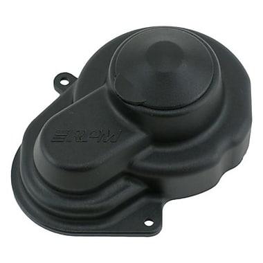 RPM Sealed Gear Cover for Traxxas Electric Rustler-Stampede-Bandit-Slash 2Wd - Black (RCHOB1754)