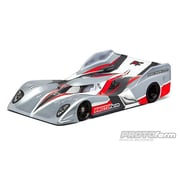 Pro-Line Racing Strakka-12 Lightweight Clear Body for 1-12 On-Road (HPDS7275)