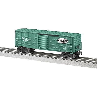 SP Whistle Stop New York Central Waffle Sided Boxcar (STVN2429)