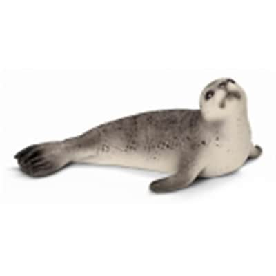 Schleich North America Seal Toy Figure -Brown (TRVAL101285) 24129479