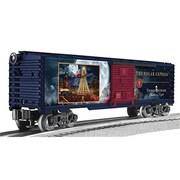 SP Whistle Stop Thomas Kinkade The Poar Express Boxcar (STVN2279)