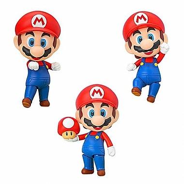 Good Smile Nendoroid Super Mario - Mario Nendoroid Figure (INNX880)