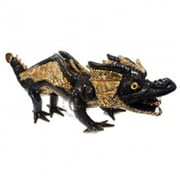 Puppet Company Dragon Full Body Puppet - Black (PUPTC070)