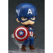 Good Smile Nendoroid Marvel - Captain America - Heros Edition (INNX872)